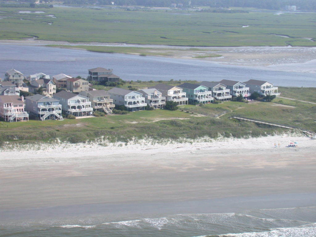 Premium Moving offers moving services to and from Sunset Beach, NC.